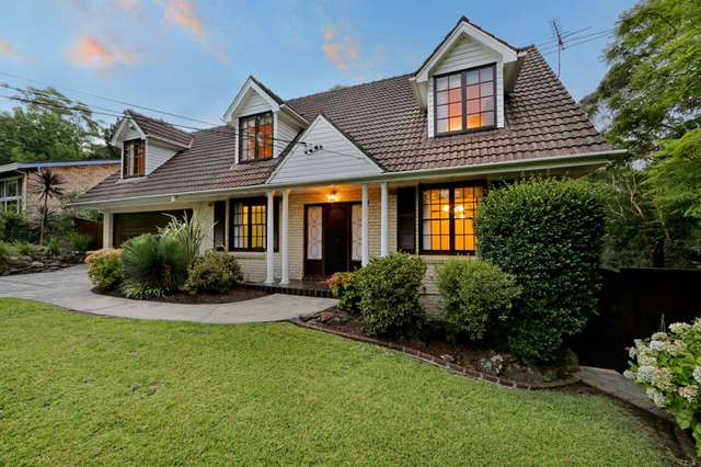 14 Raleigh Crescent, St Ives Chase NSW 2075