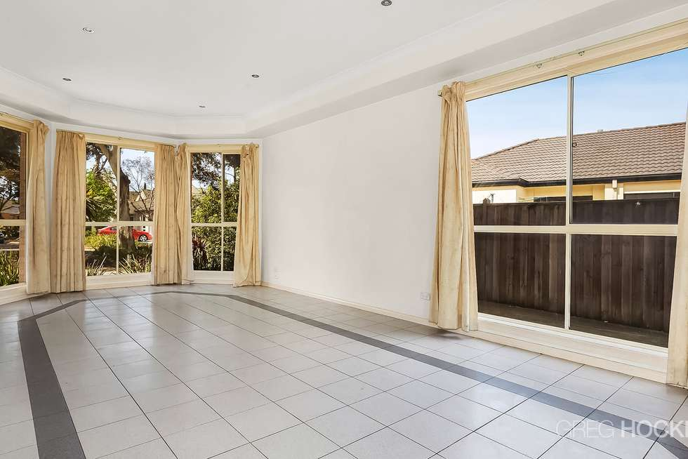 Second view of Homely house listing, 10 Springbank Court, Point Cook VIC 3030