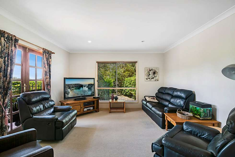 Fourth view of Homely house listing, 10 Grayson Court, Hodgson Vale QLD 4352