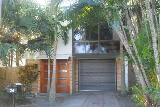 24 Caroline Street, Woody Point QLD 4019