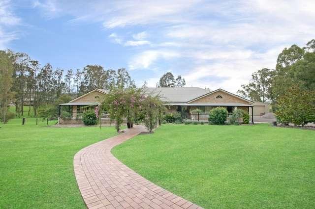 16 Carramar Close, Brandy Hill NSW 2324