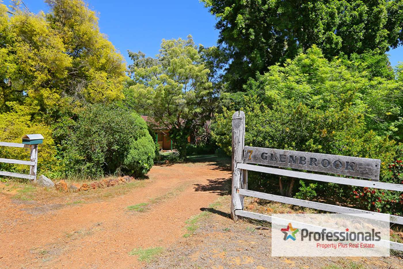 Main view of Homely house listing, 7 Brook Road, Jarrahdale WA 6124
