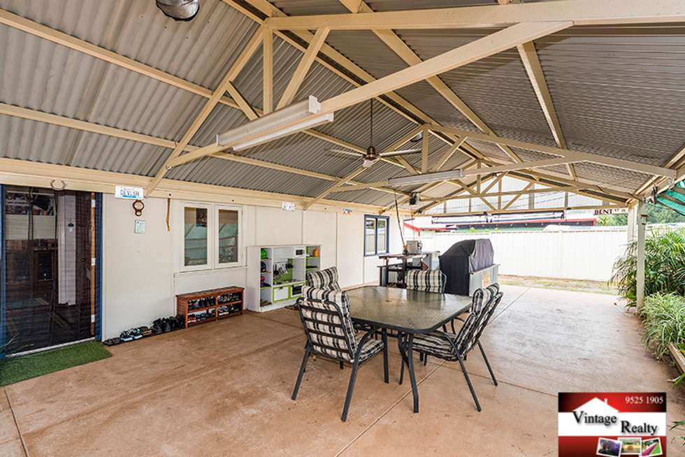 Third view of Homely house listing, 38 WANLISS STREET, Jarrahdale WA 6124