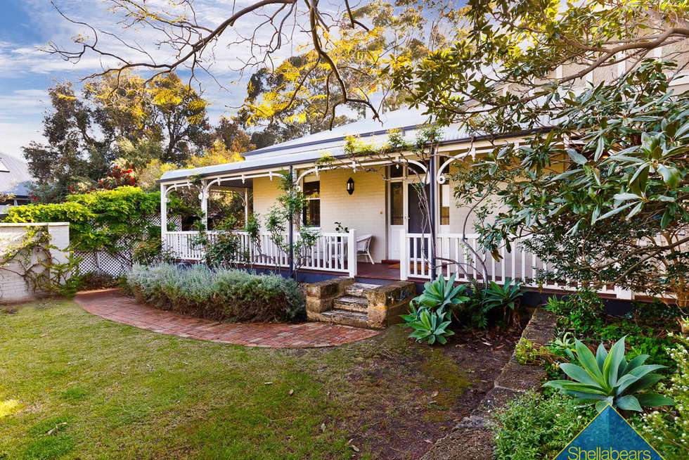 Fifth view of Homely house listing, 17 Langsford Street, Claremont WA 6010