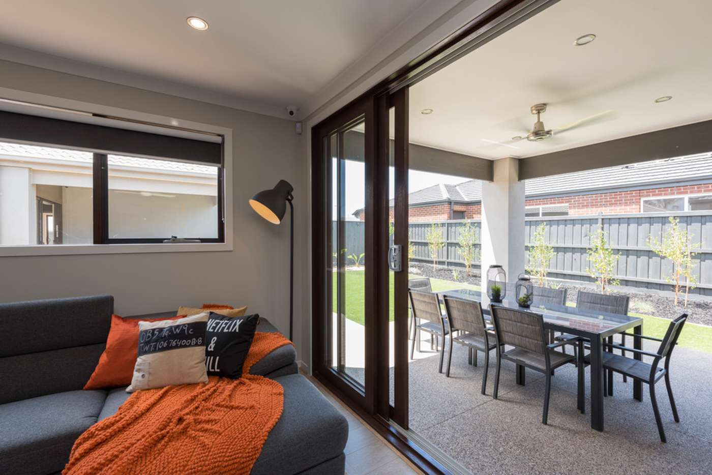 Fifth view of Homely house listing, 5 MT. COTTRELL, Truganina VIC 3029