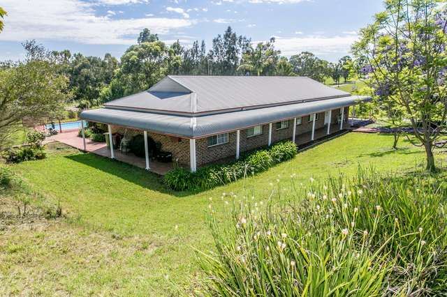 11 Muscat Place, Orchard Hills NSW 2748