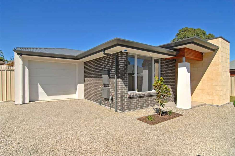Second view of Homely house listing, Res.3 / 25 Battams Road, Royston Park SA 5070