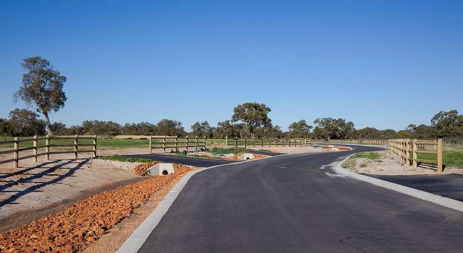 Prop. L 4/9201 Australind Bypass