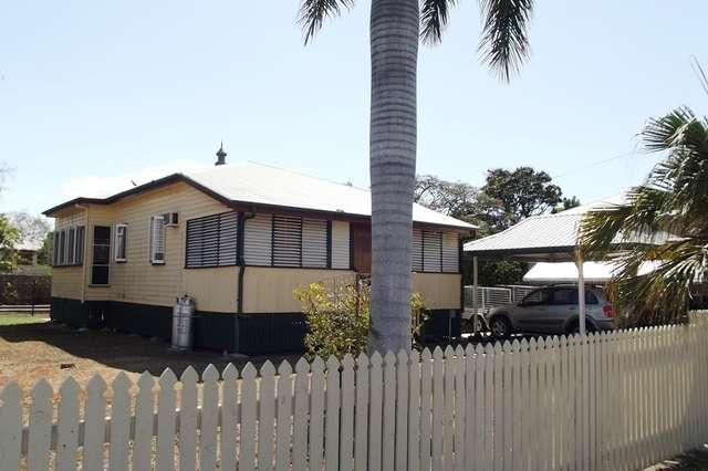 58 Twelfth Avenue, Railway Estate QLD 4810