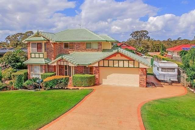 6 Fulham Court, Birkdale QLD 4159