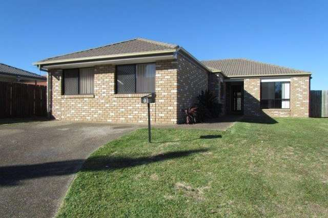 14 Sylvia Court, Rothwell QLD 4022