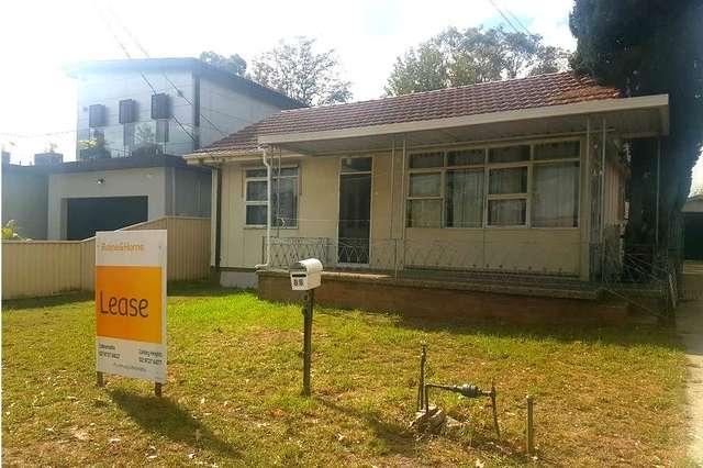 88 LIME STREET,, Cabramatta West NSW 2166