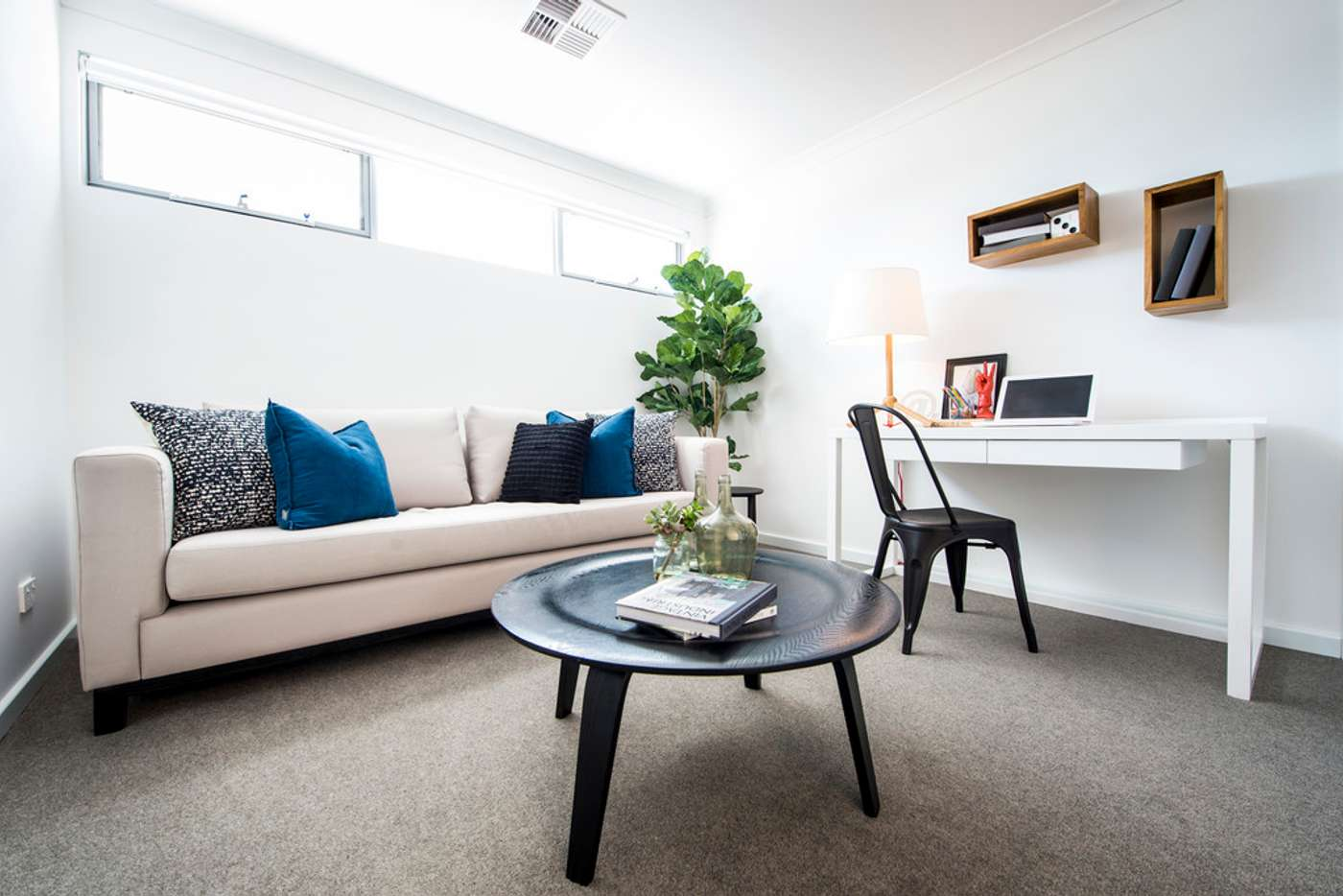 Seventh view of Homely house listing, 1/12 Loder Way, South Guildford WA 6055