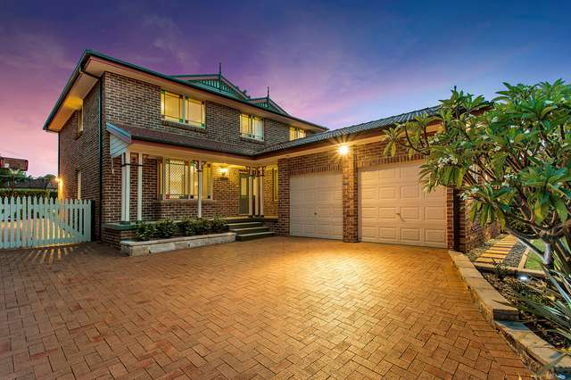 5 Coranto Street, Wareemba NSW 2046