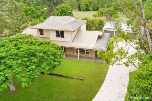 722 CABOOLTURE RIVER ROAD, Upper Caboolture QLD 4510