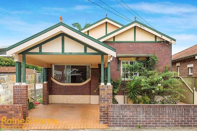 9 Coralie Street, Wareemba NSW 2046