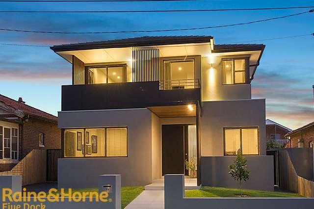 79 Wareemba Street, Wareemba NSW 2046