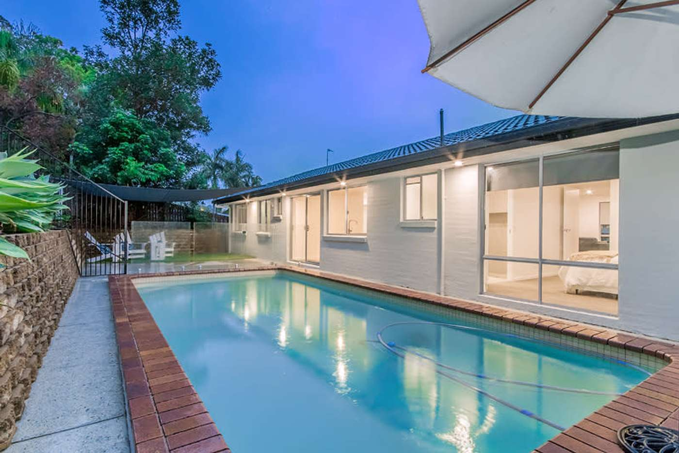 Main view of Homely house listing, 169 K P McGrath Drive, Elanora QLD 4221