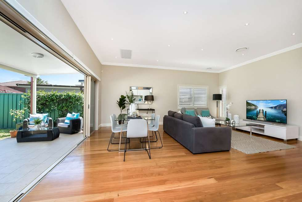 Third view of Homely house listing, 17 Kirrang Street, Wareemba NSW 2046