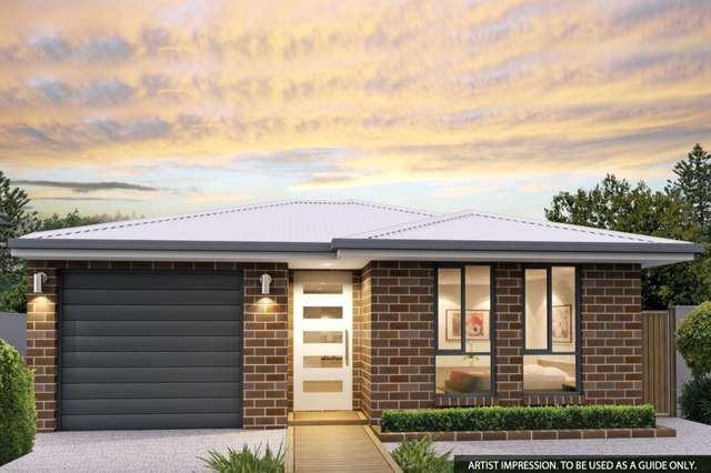 Lot 519 Fifth Ave, Woodville Gardens SA 5012