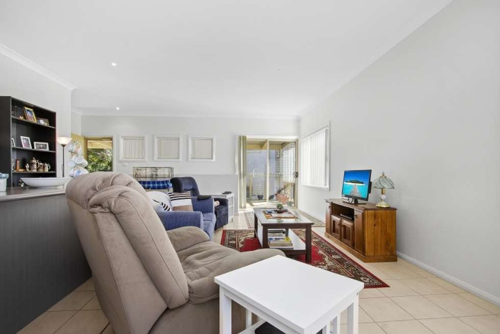 Third view of Homely townhouse listing, 10/63 Leo Drive, Narrawallee NSW 2539