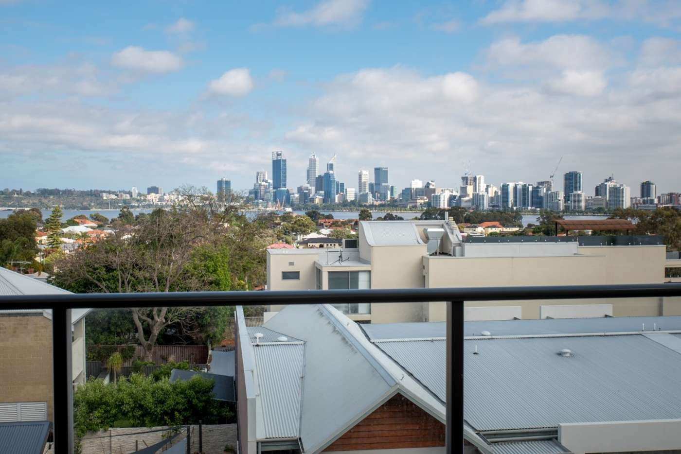 Main view of Homely apartment listing, 15/28 Banksia Terrace, South Perth WA 6151