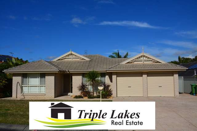 36 Tradewinds Avenue, Summerland Point NSW 2259