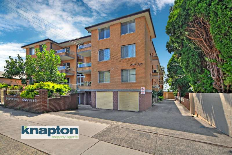 Main view of Homely unit listing, 15/249 Haldon Street, Lakemba, NSW 2195