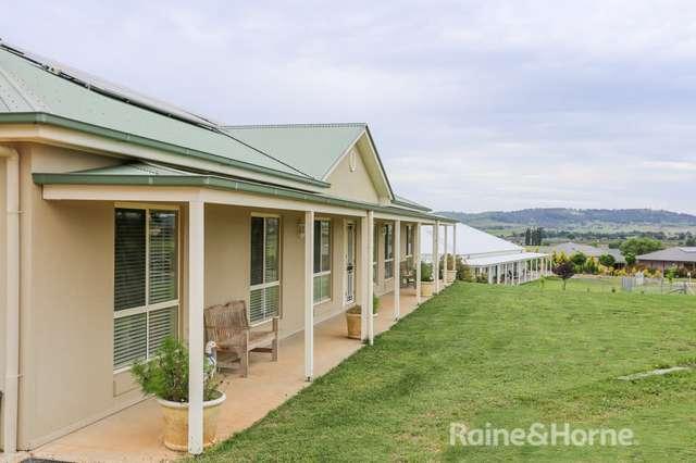 127 Blue Ridge Drive, White Rock NSW 2795