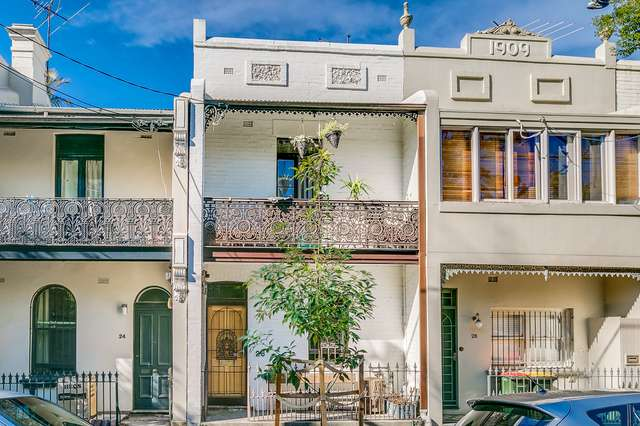 26 Rose Street, Chippendale NSW 2008