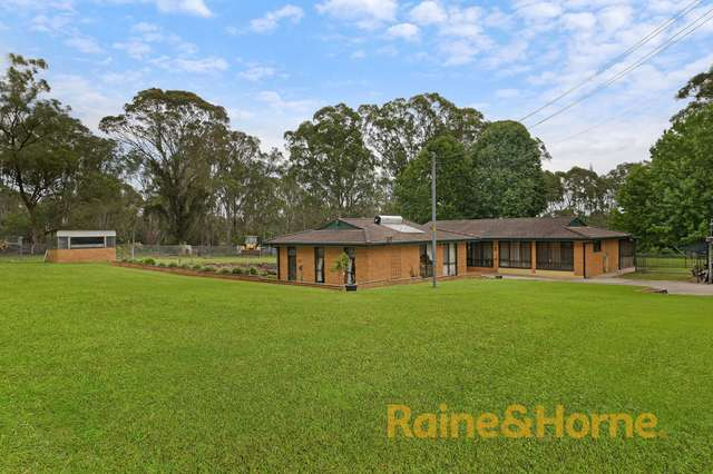380 Eighth Avenue, Shanes Park NSW 2747