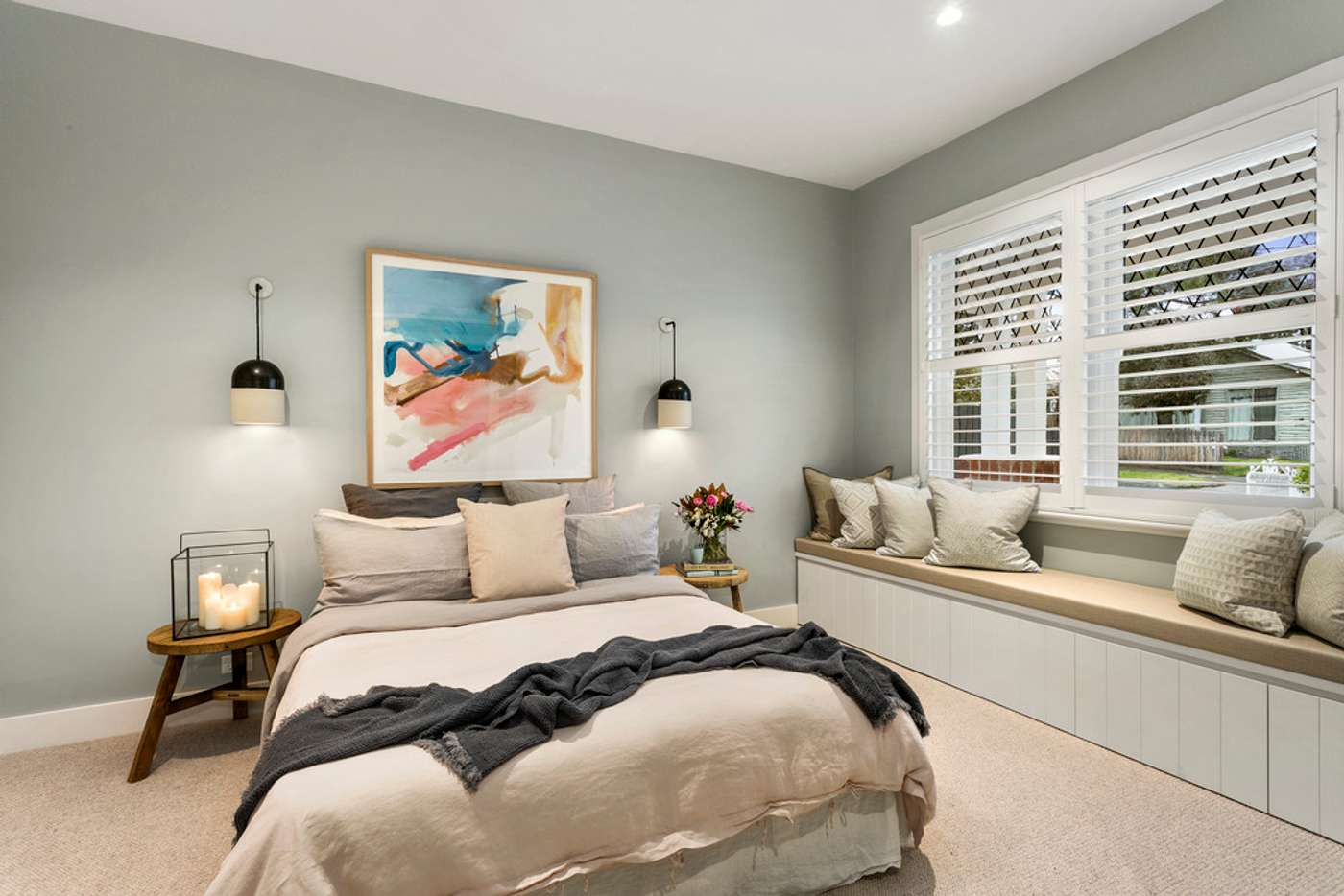 Sixth view of Homely house listing, 14 Irymple Avenue, Kew East VIC 3102