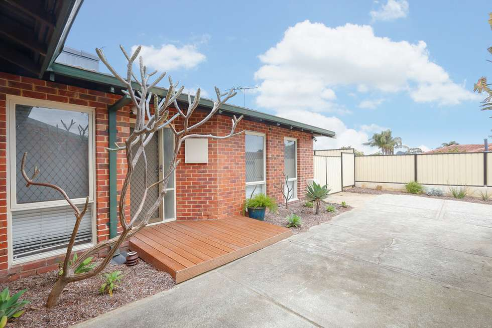 Second view of Homely house listing, 736b Beach Road, Hamersley WA 6022