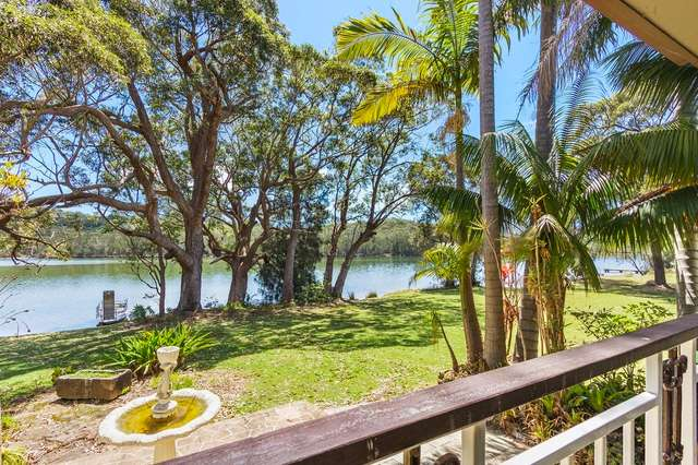 15 Edwin Avenue, Lake Conjola NSW 2539