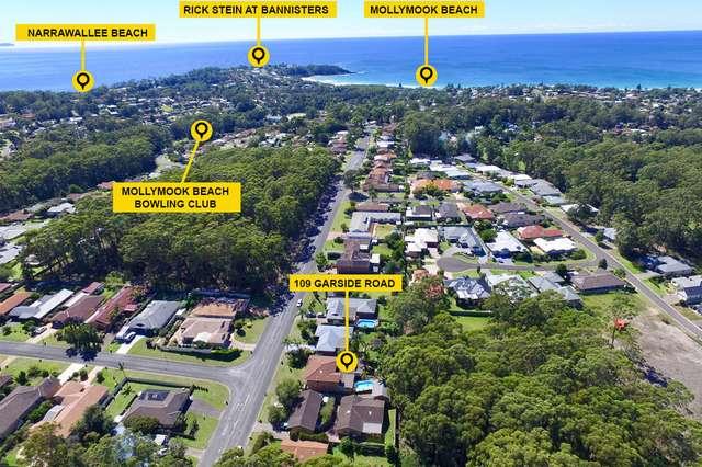 109 Garside Road, Mollymook Beach NSW 2539