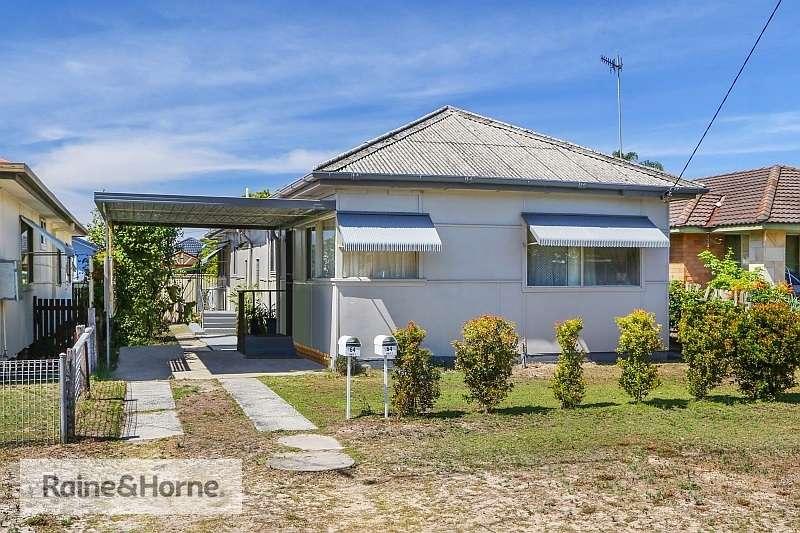 Main view of Homely house listing, 64 Karingi Street, Ettalong Beach, NSW 2257