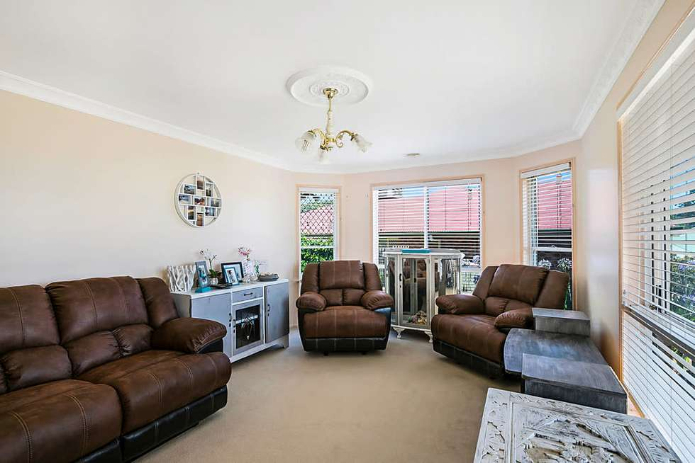 Fourth view of Homely house listing, 10 Daisy Court, Middle Ridge QLD 4350