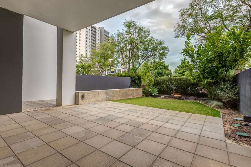 Third view of Homely house listing, 15 The Circus, Burswood WA 6100