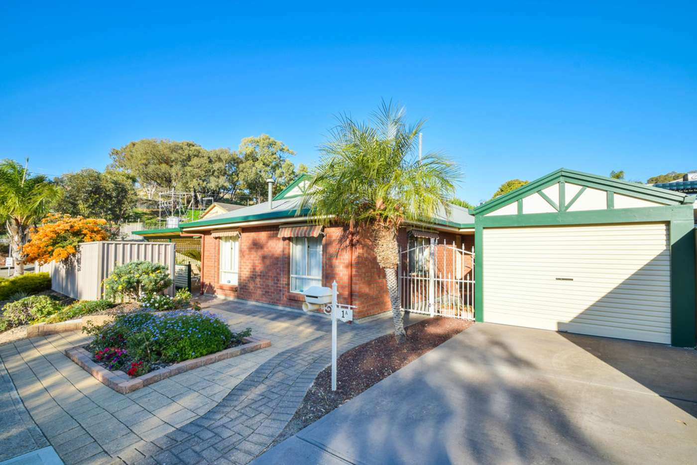 Main view of Homely house listing, 1A Morgan Avenue, Seaview Downs SA 5049