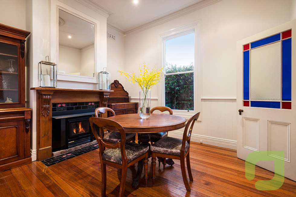 Third view of Homely house listing, 142 Stephen Street, Yarraville VIC 3013