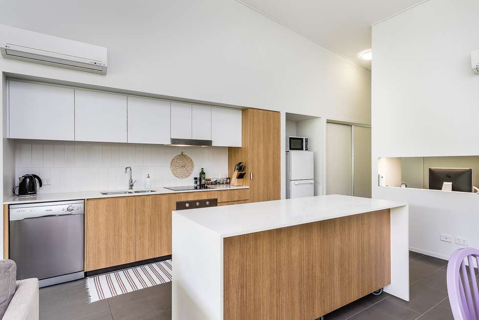 Fourth view of Homely unit listing, 22/2-4 Garden Terrace, Newmarket QLD 4051