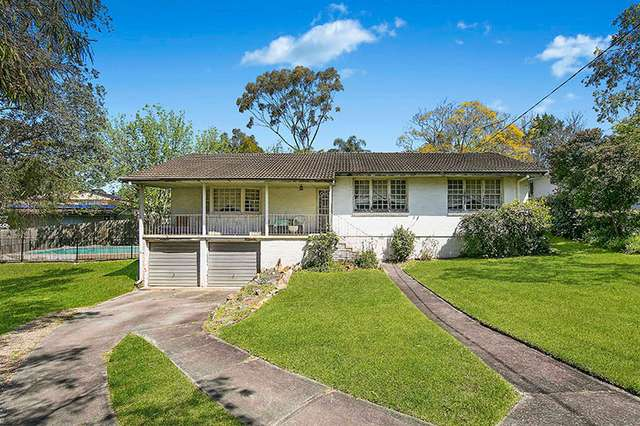 8 Ainslie Close, St Ives Chase NSW 2075