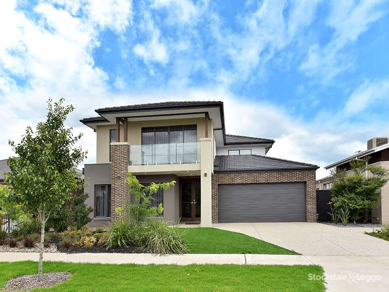 Main view of Homely house listing, 40 Newmarket Parade, Mickleham, VIC 3064