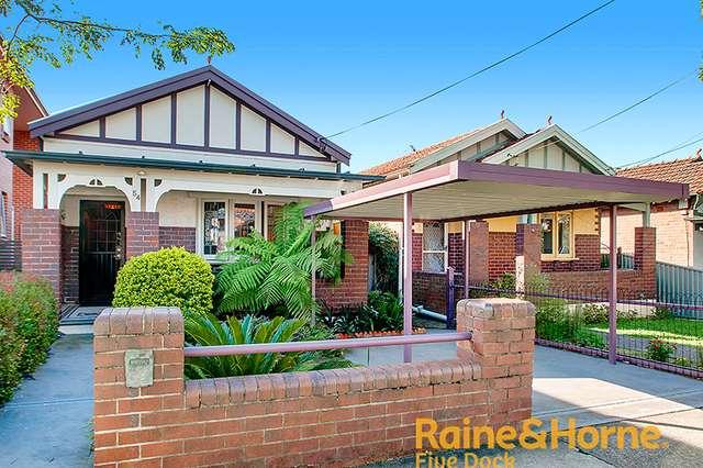 54 Coranto Street, Wareemba NSW 2046
