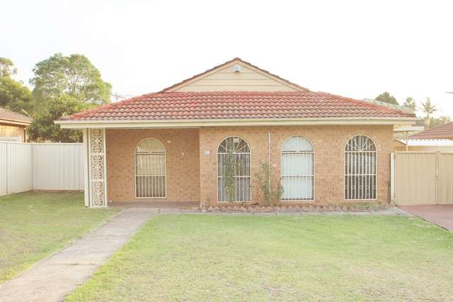 263 Mimosa Rd, Greenfield Park NSW 2176