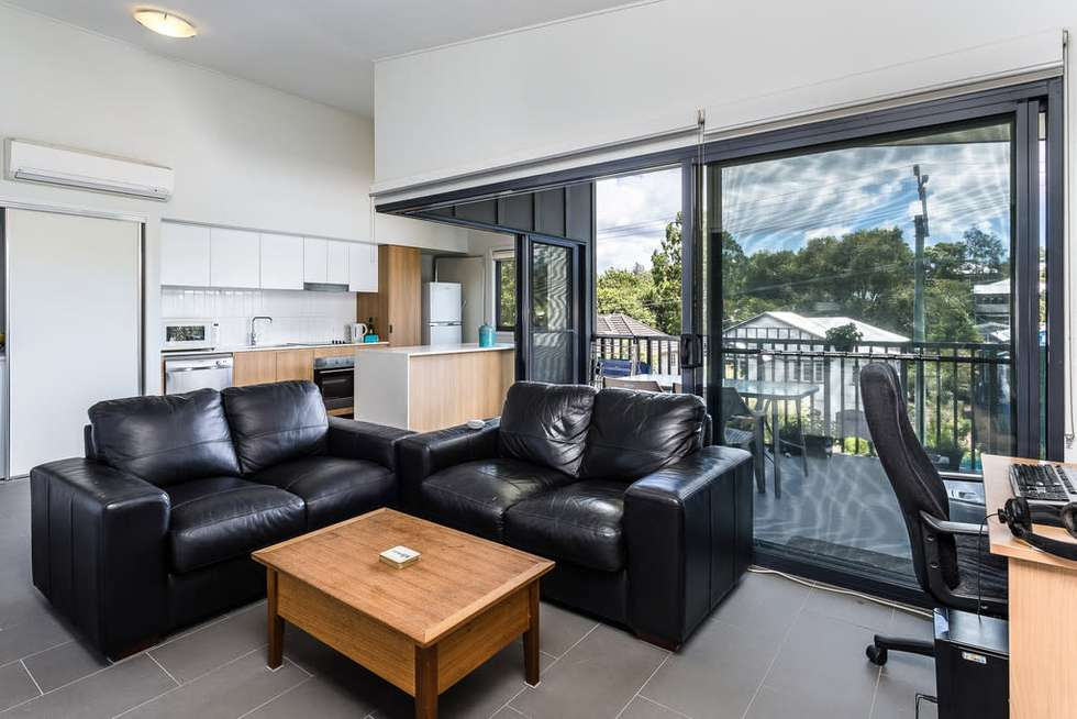 Fourth view of Homely unit listing, 11/2-4 Garden Terrace, Newmarket QLD 4051