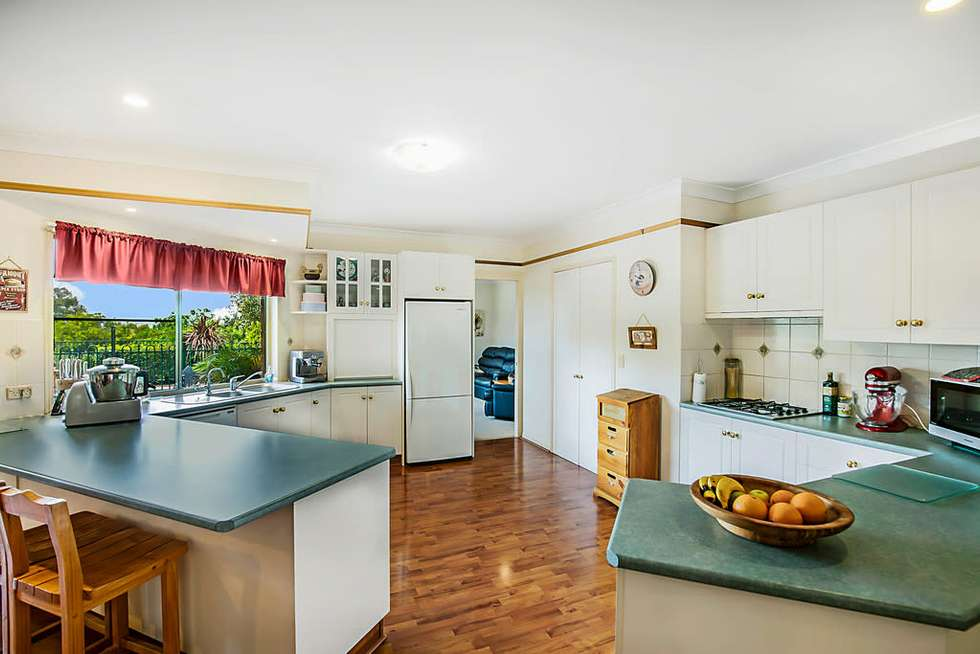 Second view of Homely house listing, 10 Grayson Court, Hodgson Vale QLD 4352