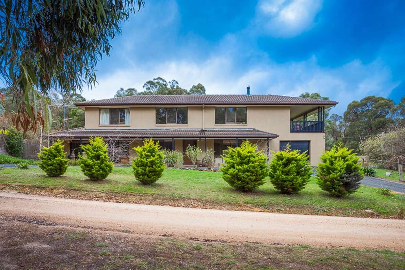 Main view of Homely house listing, 94 Railway Place, Macedon VIC 3440