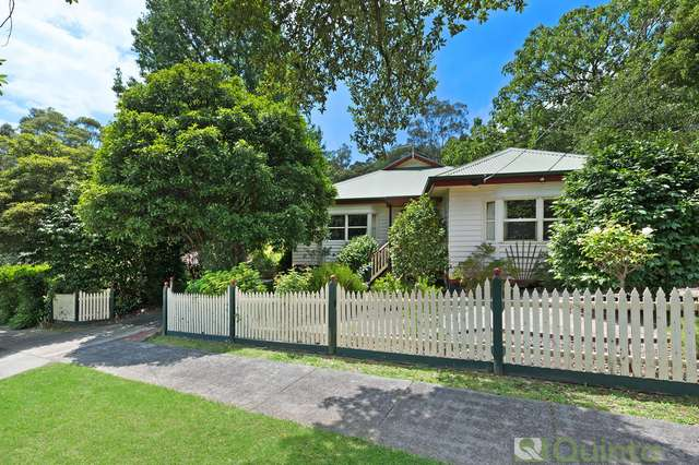 87 Forest Park Road, Upwey VIC 3158