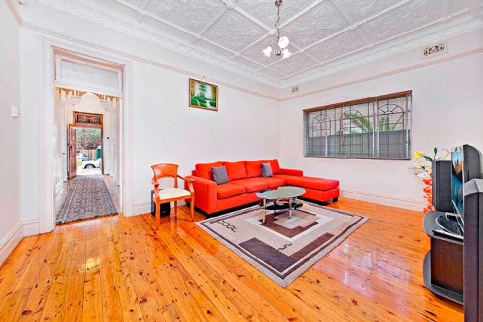 Third view of Homely house listing, 47 Cecil Street, Ashfield NSW 2131